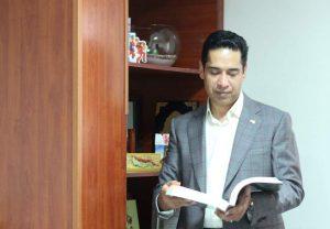 دکتر امیر صالح