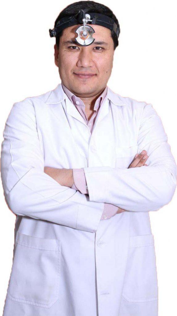 دکتر سلیمی مشهد