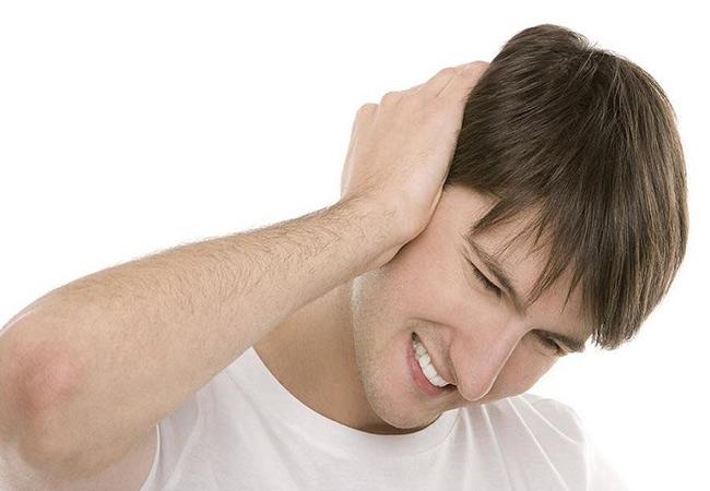 گوش-درد