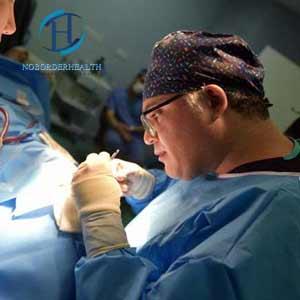 دکتر امیر حسین سروری