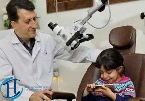 دکتر محسن رجعتی حقی