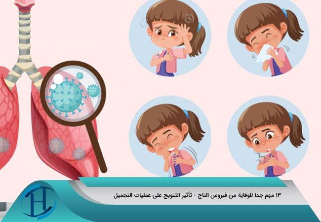 مهم-جدا-للوقاية-من-فيروس-التاج---تأثير-التتويج-على-عمليات-التجميل-